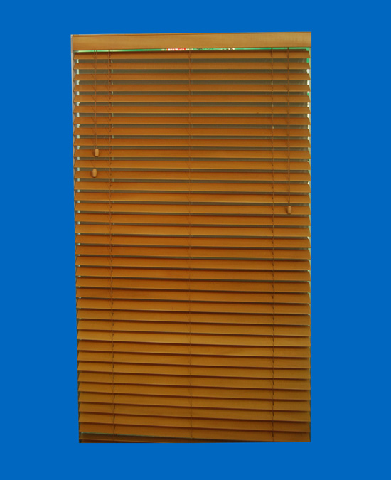 how to clean plastic wooden blinds